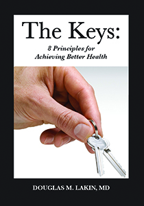The Keys - 8 Principals For Achieving Better Health