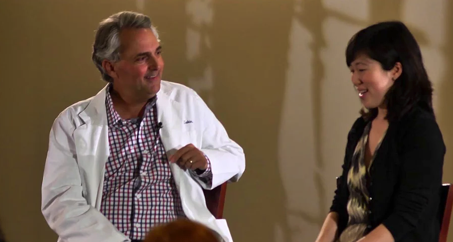 Episode 8 – Dermatology: Drs. Doug Laking and Nancy Kim