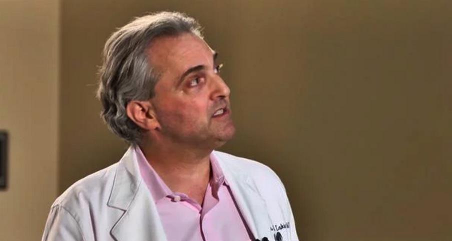 Episode 3 – Constipation: Dr. Doug Lakin