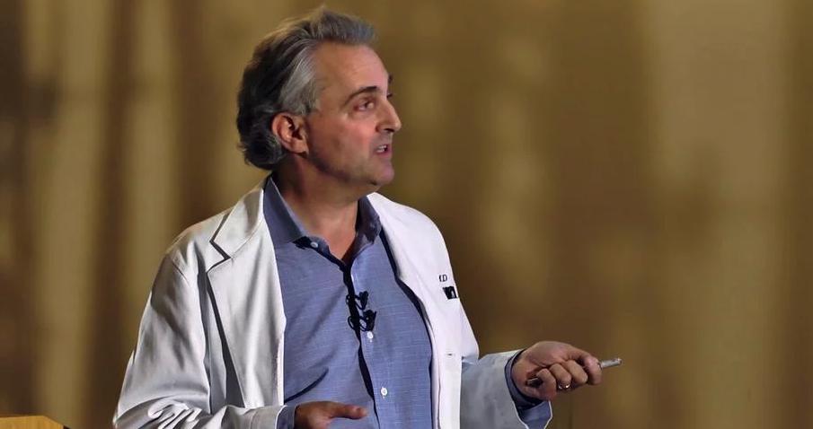 Episode 4 – Salt: Finding Your Balance: Dr. Doug Lakin
