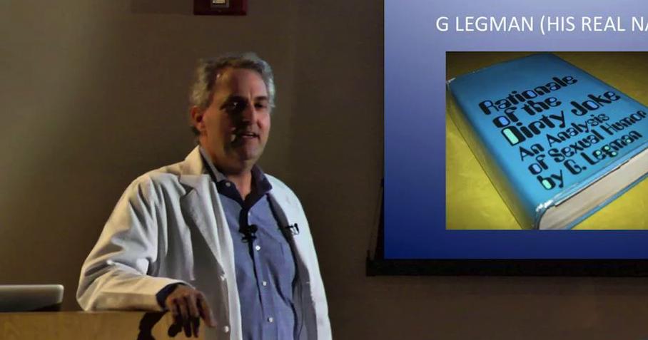 Episode 6 – Sex: Destiny & Fulfillment: Dr. Doug Lakin