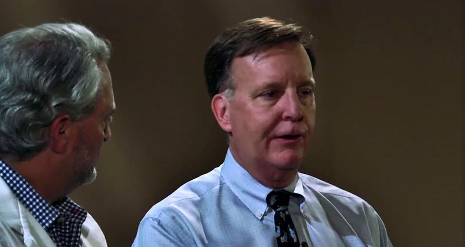 Episode 11 – Arthritis Health: Drs. Doug Lakin & Paul Howard