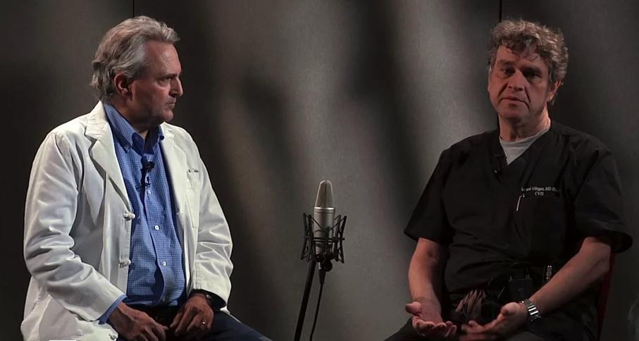 Episode 15 – Cardiology: Drs. Dough Lakin and Bernard Villegas