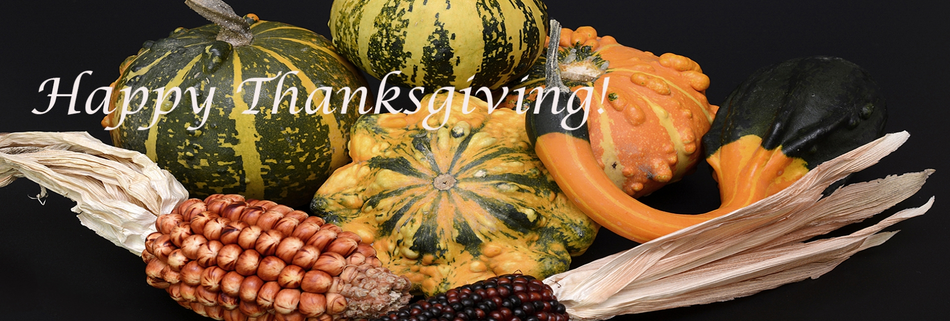 Thanksgiving Office Hours, 2017