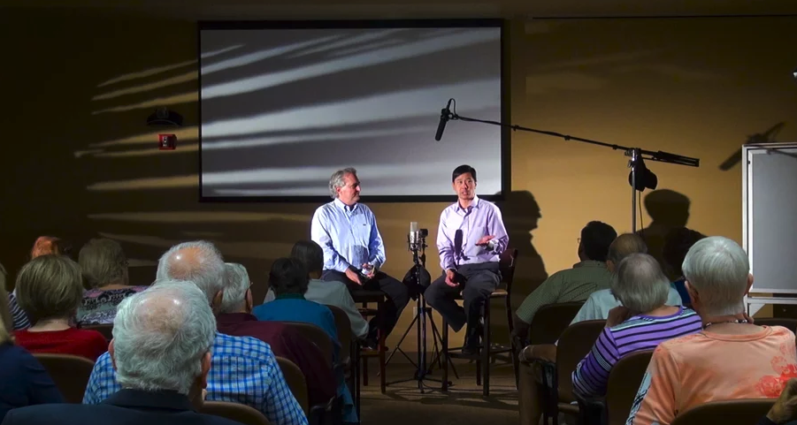 Powerful Conversations: Dr. Doug Lakin & Dr. Anthony Lee