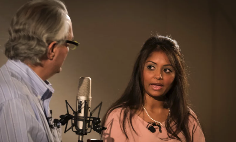 Powerful conversations: #23 The Nature of Cancer and its Treatment — Doug Lakin, M.D., & Nazish Ahmad, D.O.
