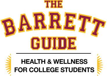 The Barrett Guide Logo