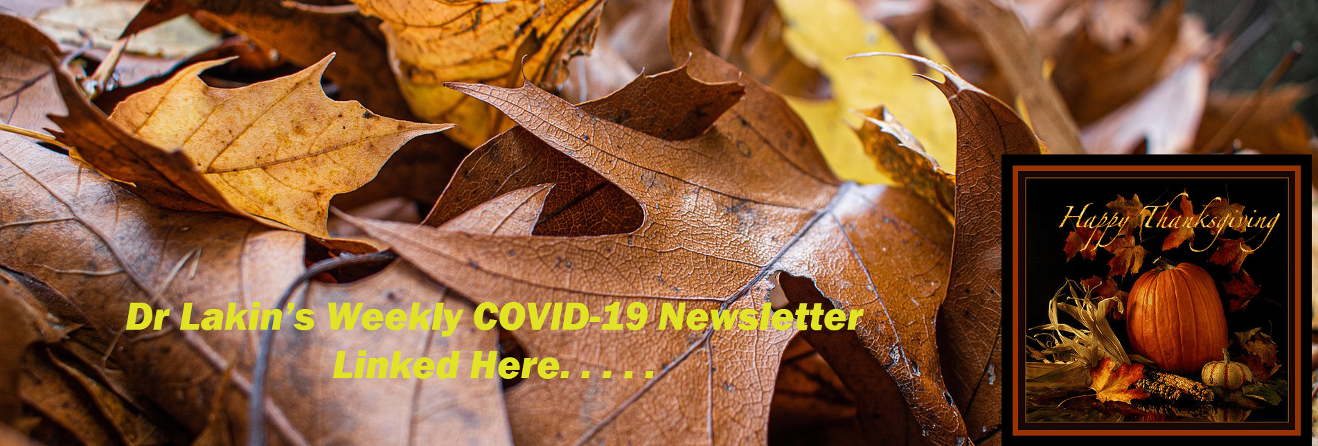 Information For Our Patients Only:  COVID-19